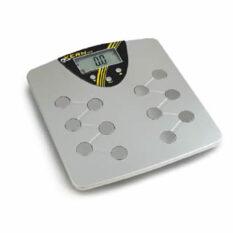 balanza grasa corporal