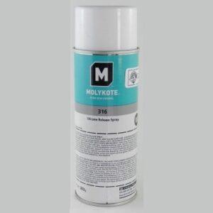 siicona en spray para mantenimiento HIVOLs