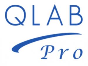 QLab Pro