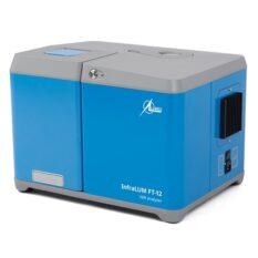 Espectrómetros FTIR