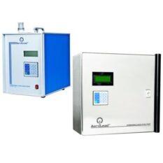 Monitores de Metales Pesados en Aire